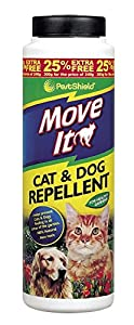 Chatsworth 300g Cat and Dog Repellant(1) from 151 Products