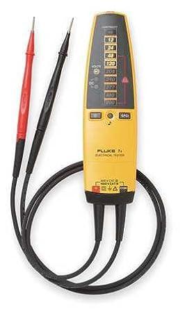 FLUKE Fluke-T+ Electrical Tester,Voltage 12 to 600 V AC
