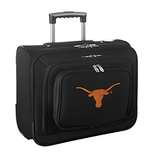 ncaa-texas-longhorns-wheeled-laptop-overnighter-by-denco