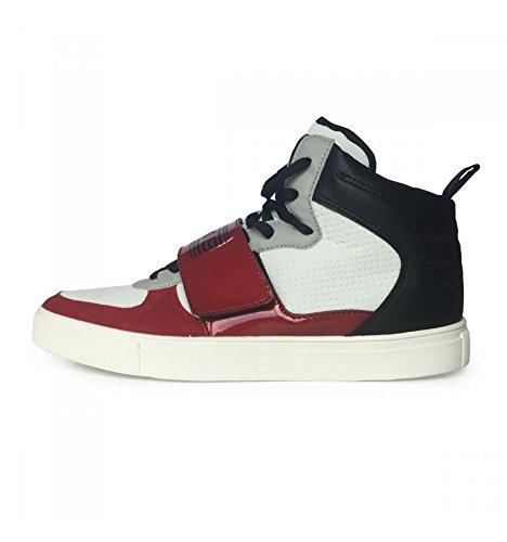 Wati B ,  Sneaker uomo, Nero (nero), 42