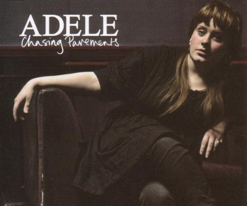 Adele - Chasing Pavements (CD, Single) - Zortam Music