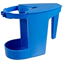 "Impact 101 Super Toilet Bowl Caddy, 8"" Length x 4"" Width x 6"" Height, Blue (Case of 12)"