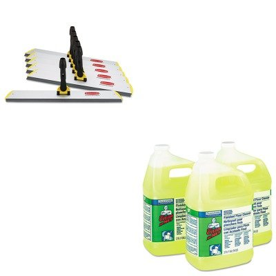 Automatic Hardwood Floor Cleaner front-478264