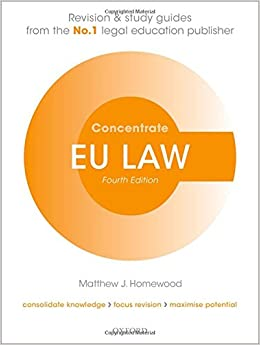 eu law essay answers Eu free movement law in 10 questions & answers  eu nationals who do not fall into these categories do not have a right to reside under eu law and so do not have.