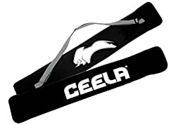 Ceela Sports Full Bat Cover