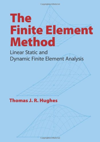 The finite element method. Linear static and dynamic finite element analysis