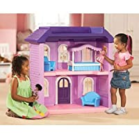 Little Tikes Classic Dollhouse