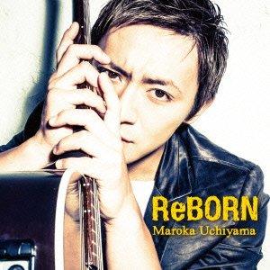 『ReBORN [Single, Maxi]』