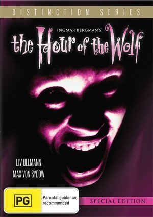 La hora del lobo / Hour of the Wolf ( Vargtimmen )