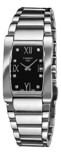 Tissot Ladies Watch Generosi-T T0073091105600