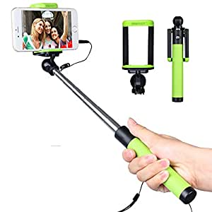 selfie stick riwbox ultra compact automatic fixation new design monopod with. Black Bedroom Furniture Sets. Home Design Ideas