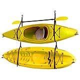 Gear Up Hang-2 Deluxe Kayak Storage Strap, Black