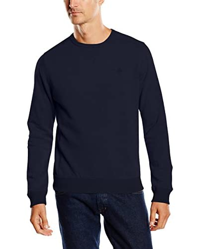 Timberland Sweatshirt Exeter River Crew blau