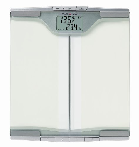 Cheap Health-o-meter BFM689KD-63 Multi-Function Glass Body Fat Scale (BFM689KD-63)