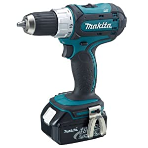 Makita BDF452 18v Cordless Drill