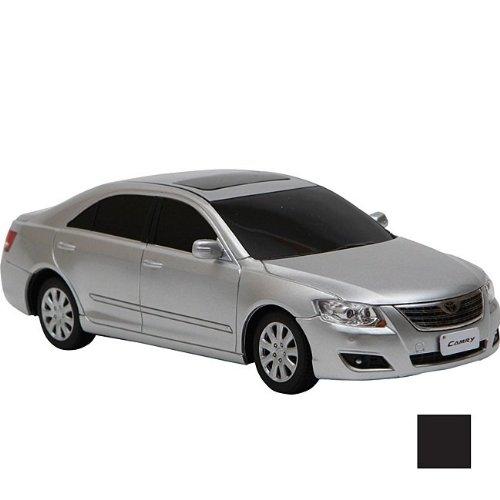 Toyota Camry Colors: Premium Remote Control Toyota Camry Car Color: Black Toys