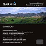 Garmin TOPO! Central Canada Map microSD Card (Discontinued by Manufacturer)