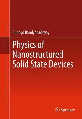 Image for publication on Physics of Nanostructured Solid State Devices