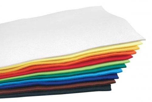 Textil-Filz, 450g/m², rot