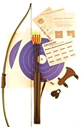 Ages 8 And Up Economy Archery Package