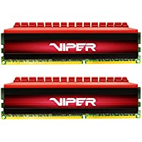 Patriot VIPER 4 Series 16GB (2 x 8GB) PC4-22400 2800MHz DDR4 288-Pin RDIMM Memory