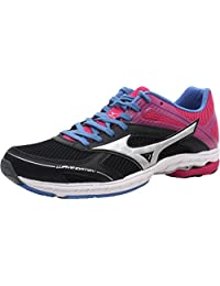 Mizuno Women's WAVE IDATEN DYNA 2 Running Shoes