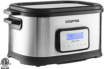 Gourmia GSV-550 9-Qt. Sous Vide Water Oven Cooker
