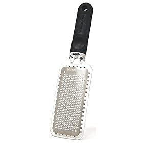 Christmas Present Idea: Microplane Grater