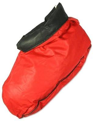 Genuine down mens genuine down filled duvet slippers for Mens bedroom slippers size 14