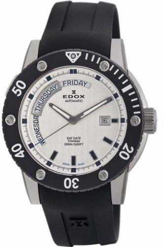 EDOX 83005 TIN AIN - Reloj para hombres