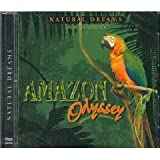Natural Dreams: Music For Relaxation Amazon Odyssey
