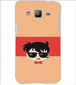 PrintDhaba Cartoon D-4429 Back Case Cover for SAMSUNG GALAXY J2 (Multi-Coloured)