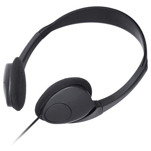 Bellman & Symfon Stereo Headphone For Maxi & Mino Personal Amplifiers