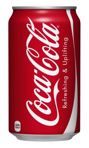 コカ・コーラ缶、10円値上げで130円に