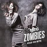 【通常盤】「KISS OR BITE」(シングルA)