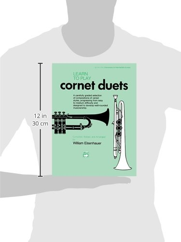 how to play the cornet