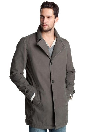 Esprit Men's Short Coat