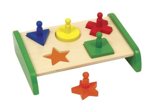 Cheap DDI Primary Puzzle Board Case Pack 12 (B0058U67L8)