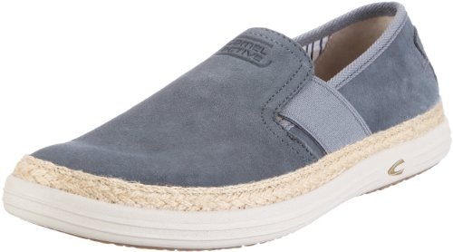 Camel Active Men's Da Vinci Jeans/Natur Slip On 320.14.01 10 UK, 44.5 EU, 10.5 US
