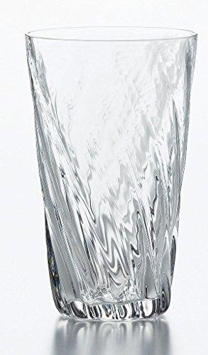 オーロラル タンブラー N14204 6個入