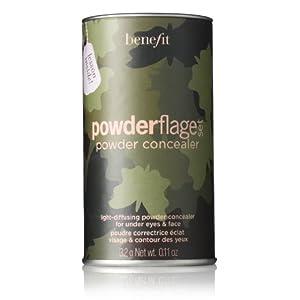 Benefit Cosmetics- Powderflage