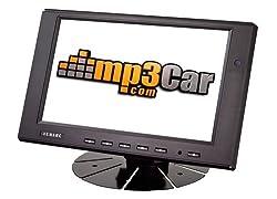 Xenarc 705TSV 7' TFT LCD Touchscreen Monitor w/ VGA & AV inputs