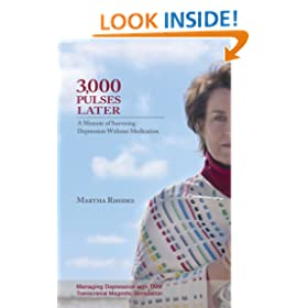3,000 Pulses Later: A Memoir of Surviving Depression Without Medications