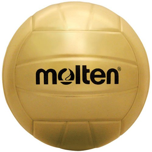 Molten Trophy Volleyball (Gold, Official)