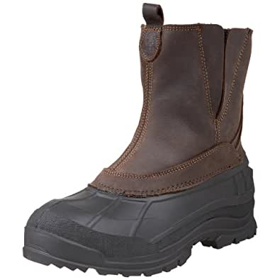Kamik Men's Dawson Waterproof Winter Boot | Amazon.com
