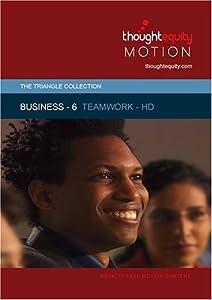 Business 6 - Teamwork [HD]