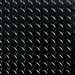 Raceday 95 Mil Diamondtread Self Adhesive Diamond Garage Floor Tile 12