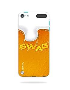 alDivo Premium Quality Printed Mobile Back Cover For Apple iPod Touch 5 / Apple iPod Touch 5 Back Case Cover (MKD239)