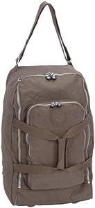 Kipling Bolsa de viaje, New Wonderer S B, talla única, marrón  Light Brown, K15158712