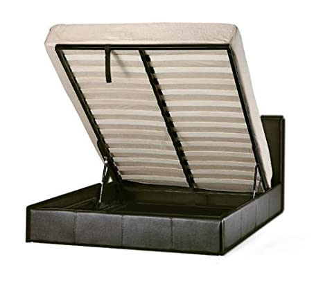 Comfy Living TBHNH5BLK009 - Accesorio de colchón, color negro, tamaño 150 x 200 cm